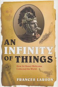 'An Infinity of Things' book cover